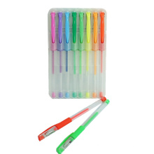 Highlighter Gel Ink Pen